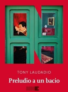 Laudadio_Tony_Preludio-a-un-bacio_cover