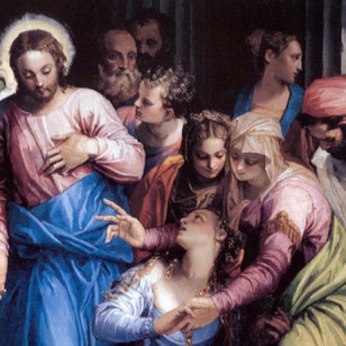 Aversa, a Palazzo Cascella conversazione su Maria Maddalena