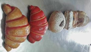 Prodotti prima colazione pasticceria Sparaco