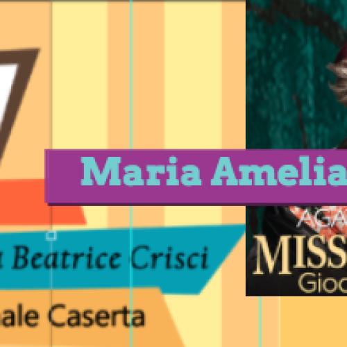 Il Salotto a Teatro incontra Maria Amelia Monti