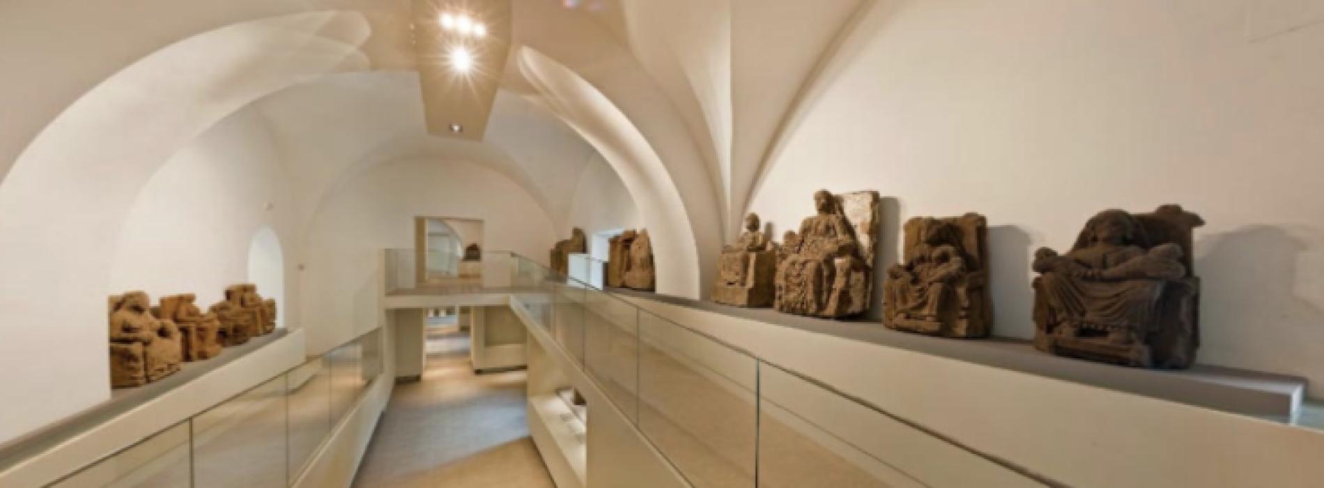 """Museo Campano, lo """"scrigno prezioso"""" è pronto a rifarsi il look"""