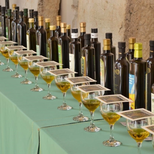Piedimonte Matese, un festival per l'olio extravergine di oliva