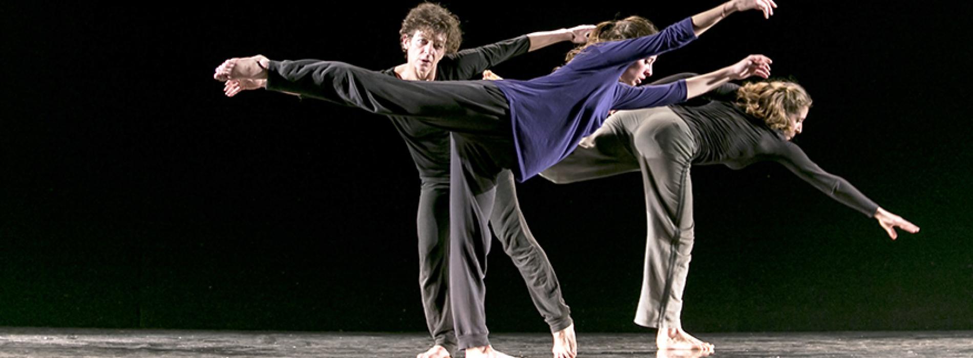 Il Balletto di Roma apre la rassegna al Teatro Nuovo di Napoli