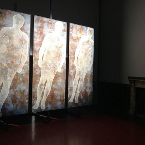 La Pittura dopo il Postmodernismo. Giovanni Francesco Frascino
