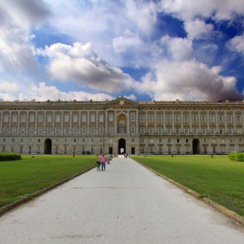 Giornata del Paesaggio. La Reggia di Caserta e i Musei