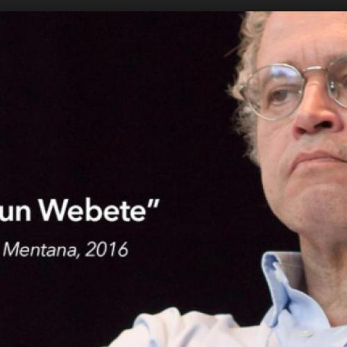 Webete e webetismo: l'ignoranza ai tempi di Internet