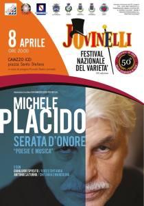locandona festival Jovinelli 08.04.2018 - michele placido