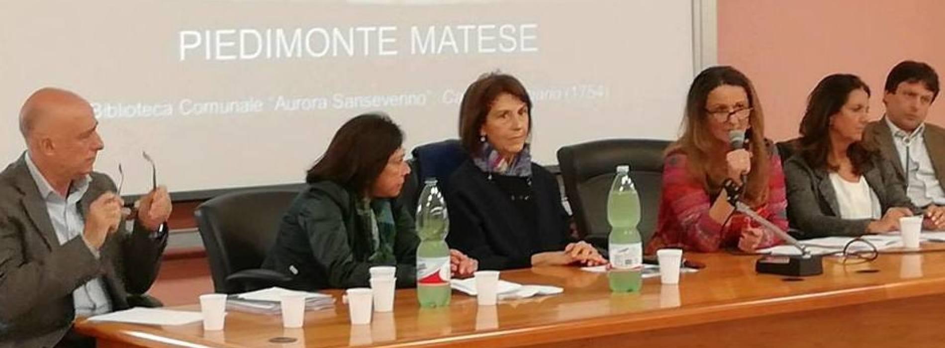 Università e territorio, la Vanvitelli studia gli archivi comunali