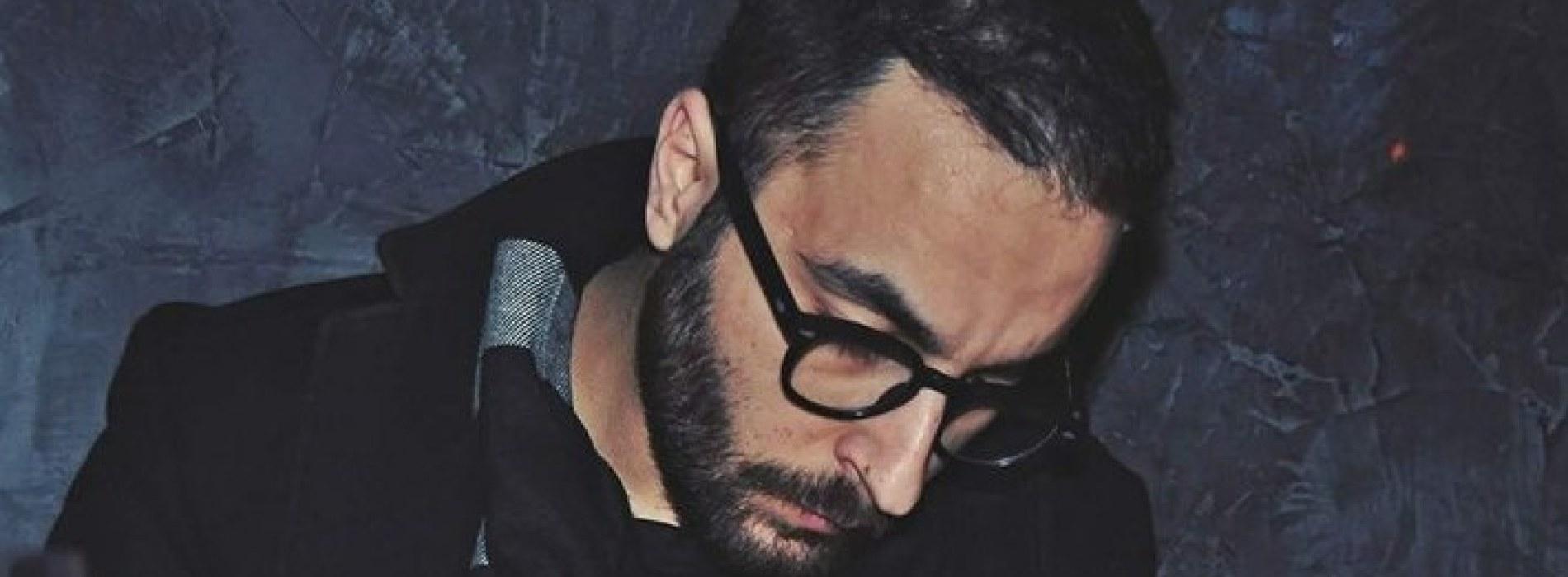 Osvaldo Frasari, uno scrittore tra parole note e videoproiezioni