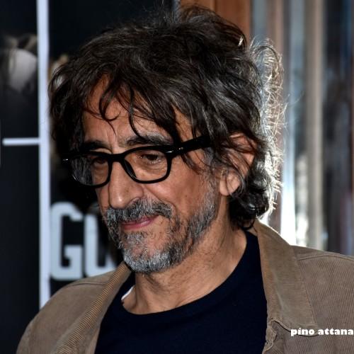 Sergio Rubini ospite di PrimAttore