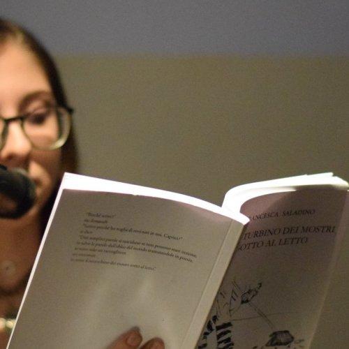 Summertime a Caserta, tre round di poesie in Villa Giaquinto