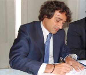 Domenico Orabona