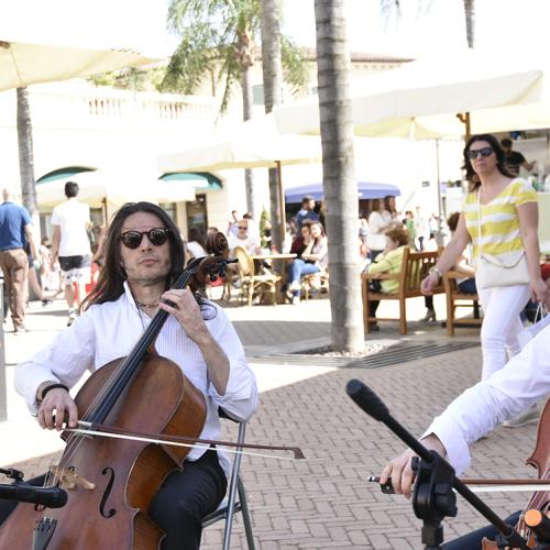Fashion Festival all'outlet La Reggia, in 35 mila a Marcianise
