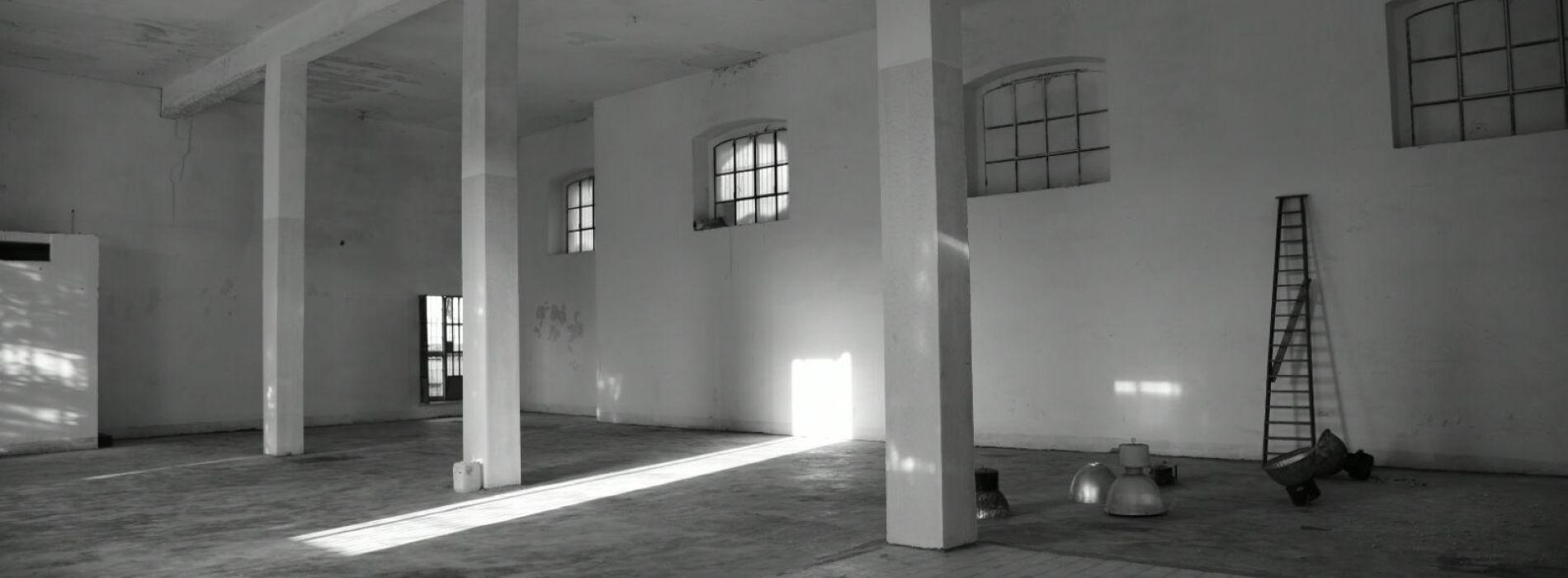 Opificio Puca, a Sant'Arpino nasce un nuovo centro per l'arte