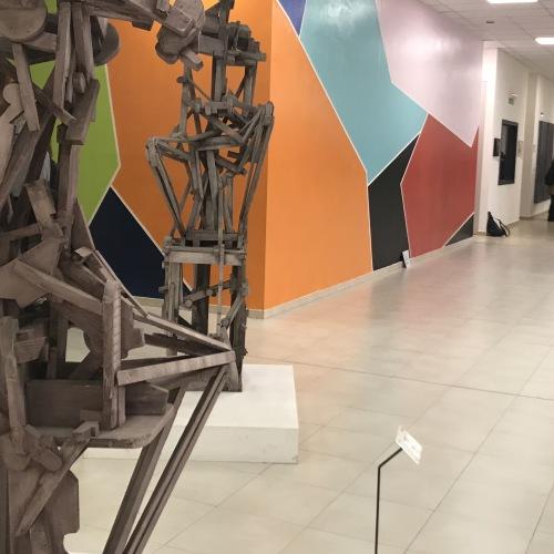Università Vanvitelli, si apre un Varco all'arte contemporanea
