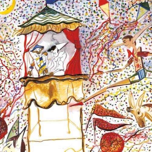 Pinocchio va processato, l'Unicef lo porta in teatro ad Aversa