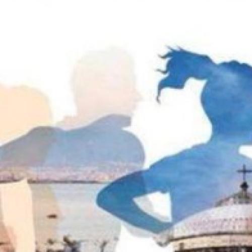 Corri contro la violenza. Il 27 maggio la maratona a Napoli