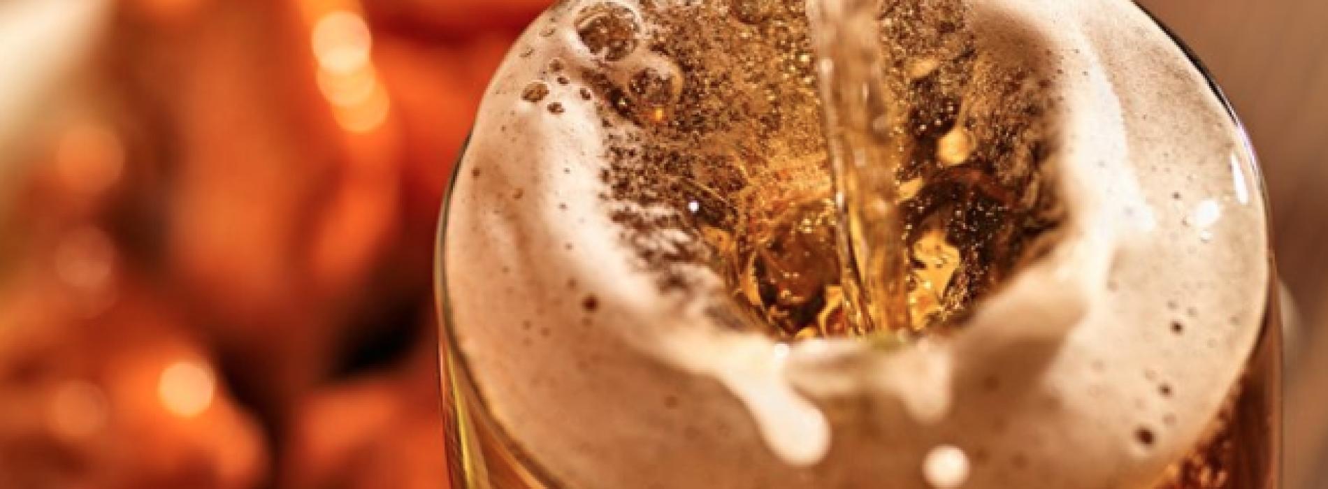 Casale di Teverolaccio, il primo festival della birra artigianale