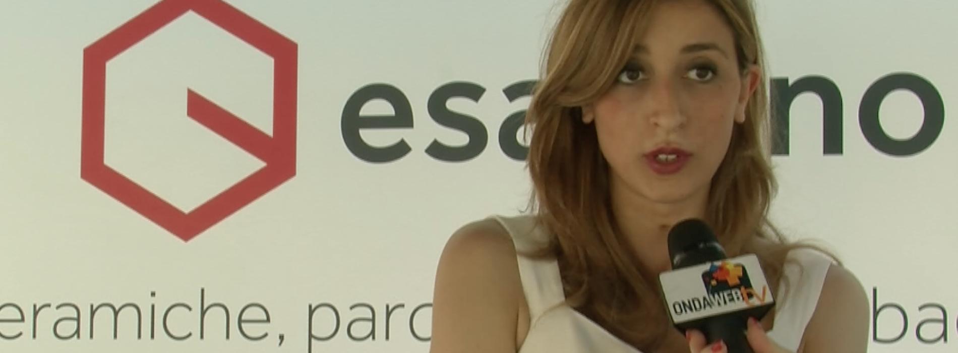 Open! Spazio Aperto. Intervista a Rossella Bicco