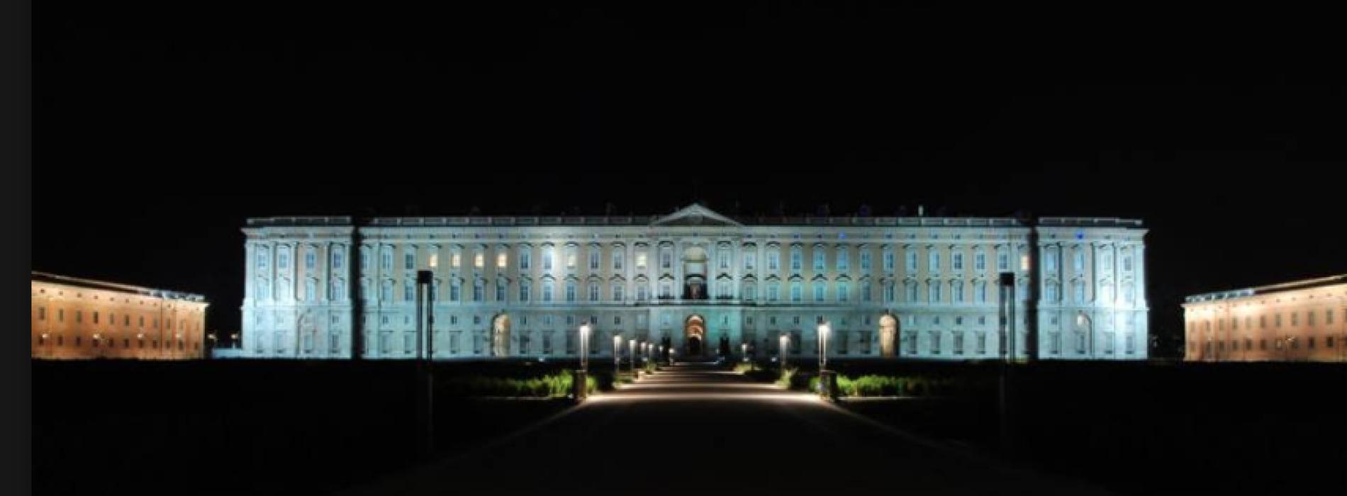 Notte Europea dei Musei, la Reggia di Caserta è stella polare