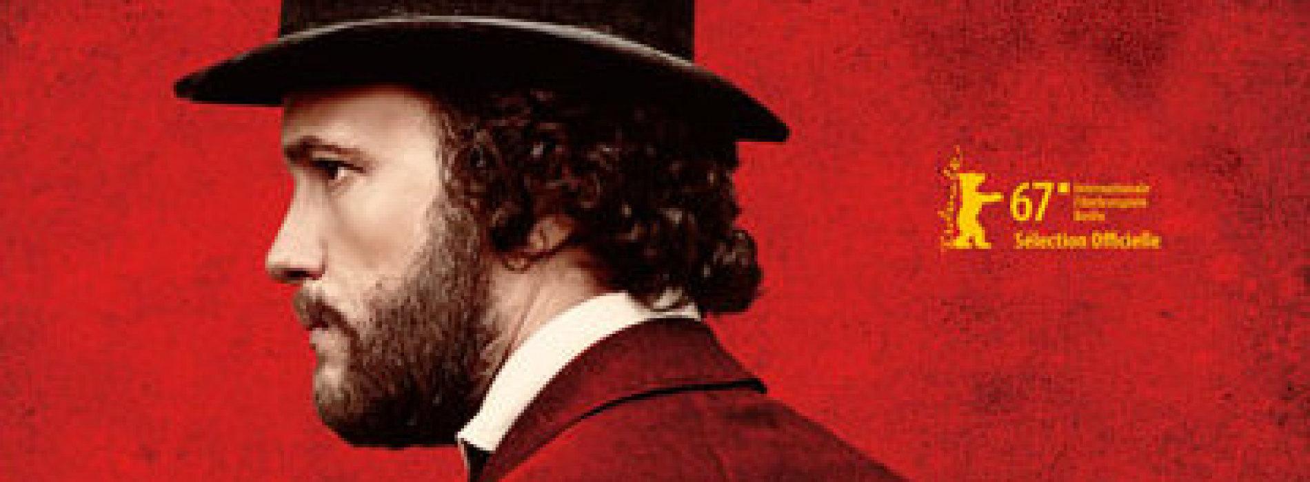 Karl Marx. La rivoluzione è giovane. La proiezione al Duel