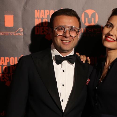 NapoliModaDesign, ecco le LuxuryIdeas di Maurizio Martiniello