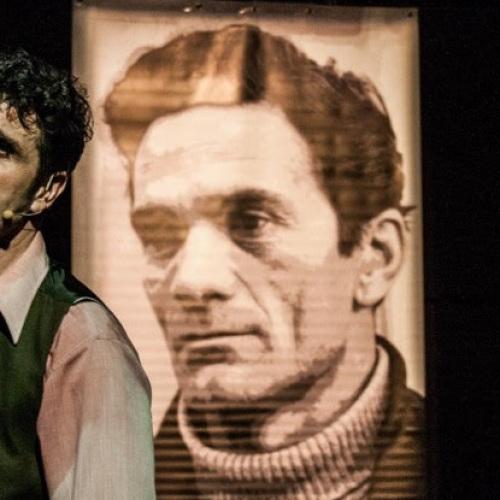Idroscalo 93, finale di stagione su Pasolini al Teatro Civico 14