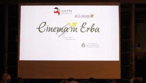 Cinema in Erba
