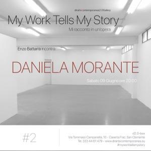 Daniela Morante