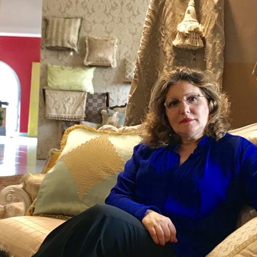 Premio Pavoncella all'imprenditrice Maria Assunta Giaquinto