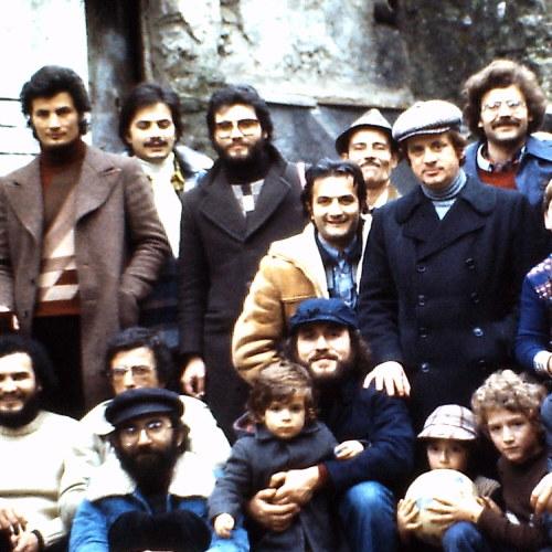Come eravamo, nel libro di Luca Palermo gli anni 70 a Caserta