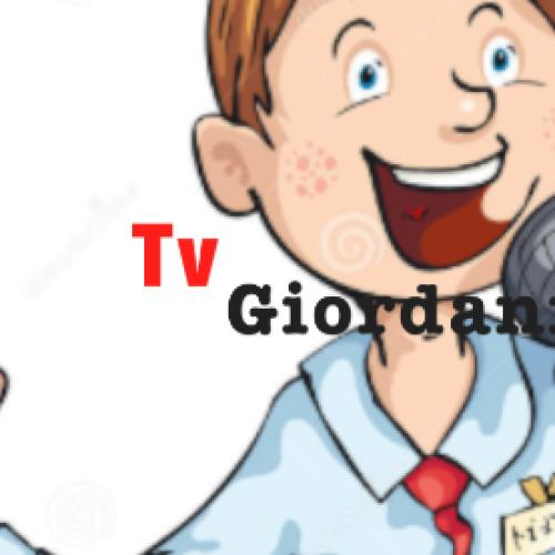 Tv Giordani. Intervista ad Antonio Mariniello