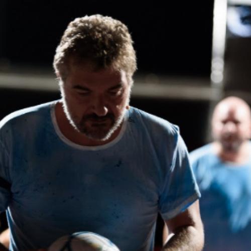 Storie di calcio al Cortile con Mutamenti e Teatro Civico 14
