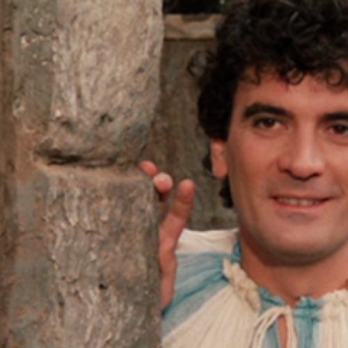 Massimo Troisi e l'annunciazione, gli anni Settanta a Caserta