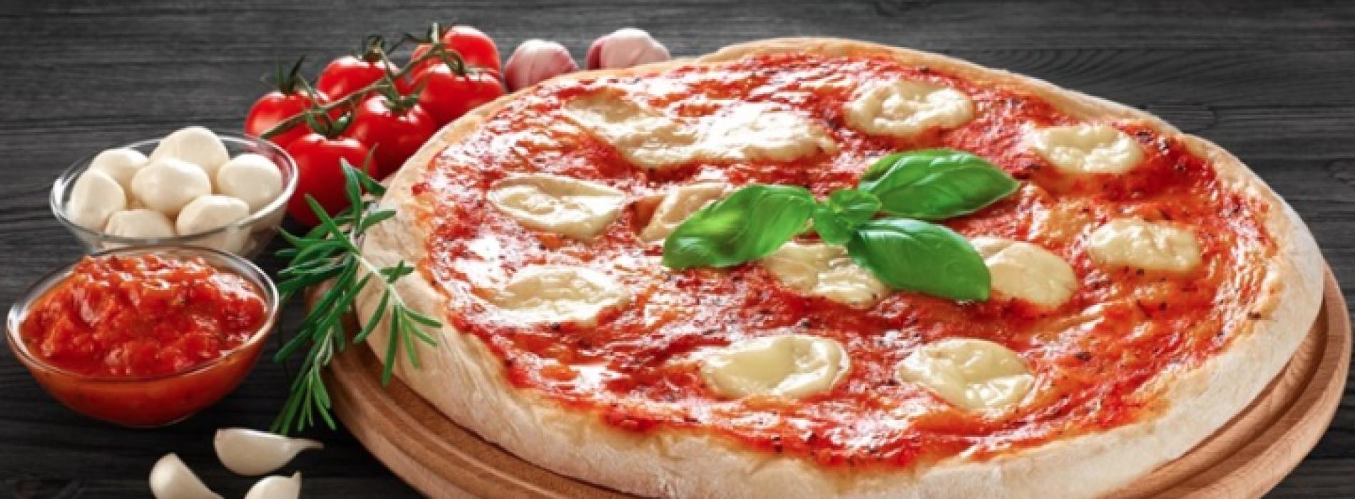 Pizza Expo Caserta. Food e non solo all'ombra della Reggia