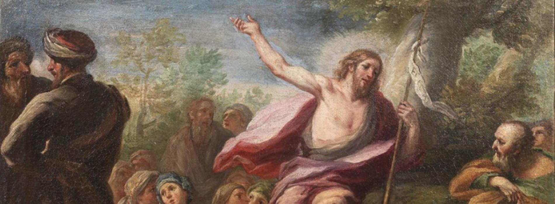 24 giugno, la festività di San Giovanni nella notte più magica