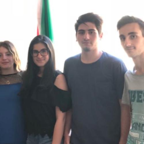 Forum Giovani. La soddisfazione dell'assessore Maddalena Corvino