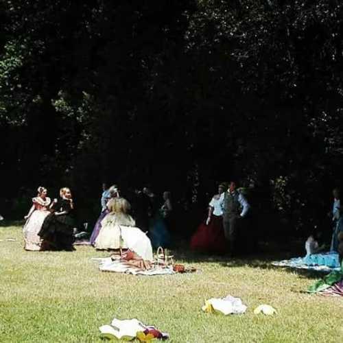 Reggia di Caserta, picnic nel parco al sapore di Merienda Real