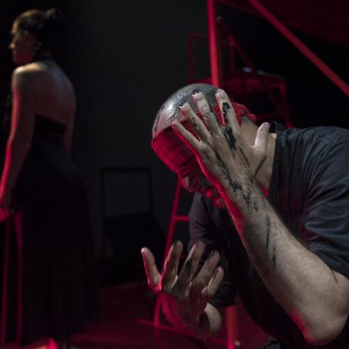 Civico 14. Ulisse e Penelope in scena all'Oasi di San Silvestro
