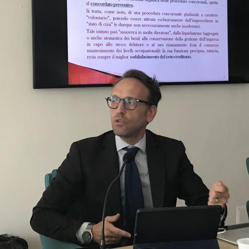 I Commercialisti Informano. Pietro Paolo Papaleo, commercialista Ordine di Genova