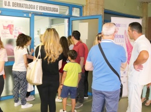 Open Day in Dermatologia