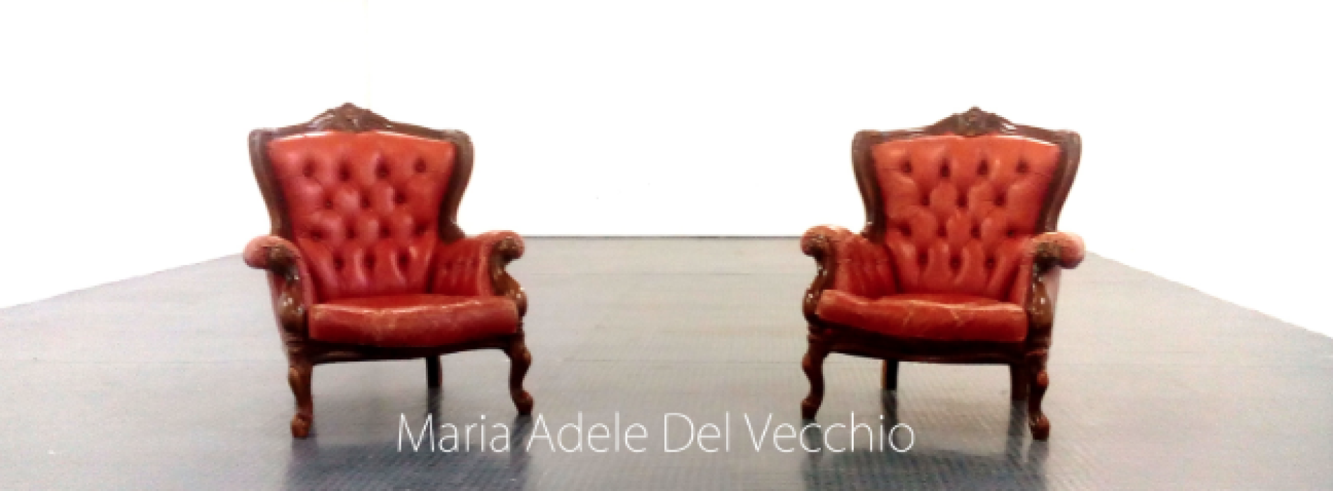 Maria Adele Del Vecchio, un'opera racconta la sua storia