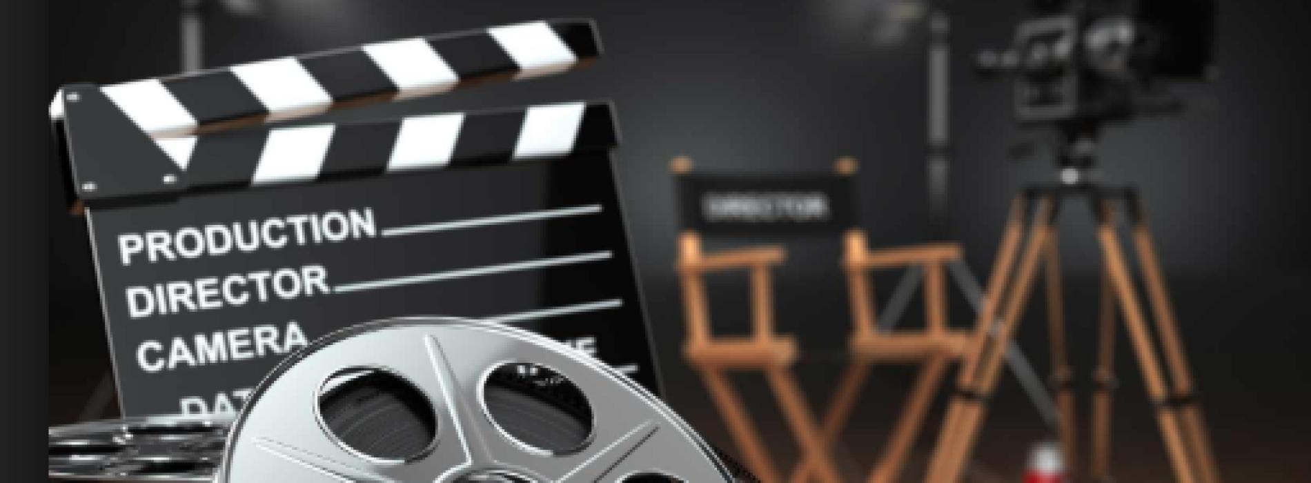 Cinema in Erba, alla Villa Giaquinto con Caserta Film Lab