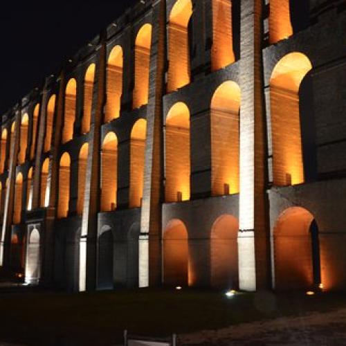 Siti Unesco, emozioni e suggestioni borboniche nel week end