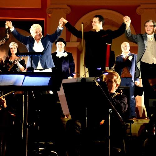 """Per chi suona il Campanello, un Donizetti """"speziale"""" all'Aperia"""