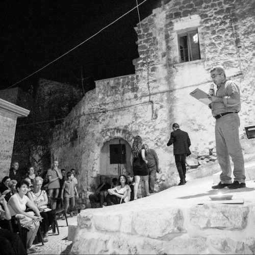 La libertà secondo noi, a Giano Vetusto il concorso letterario