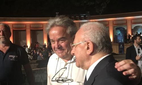 Vertice Fondazione Ravello, De Luca chiama Felicori risponde