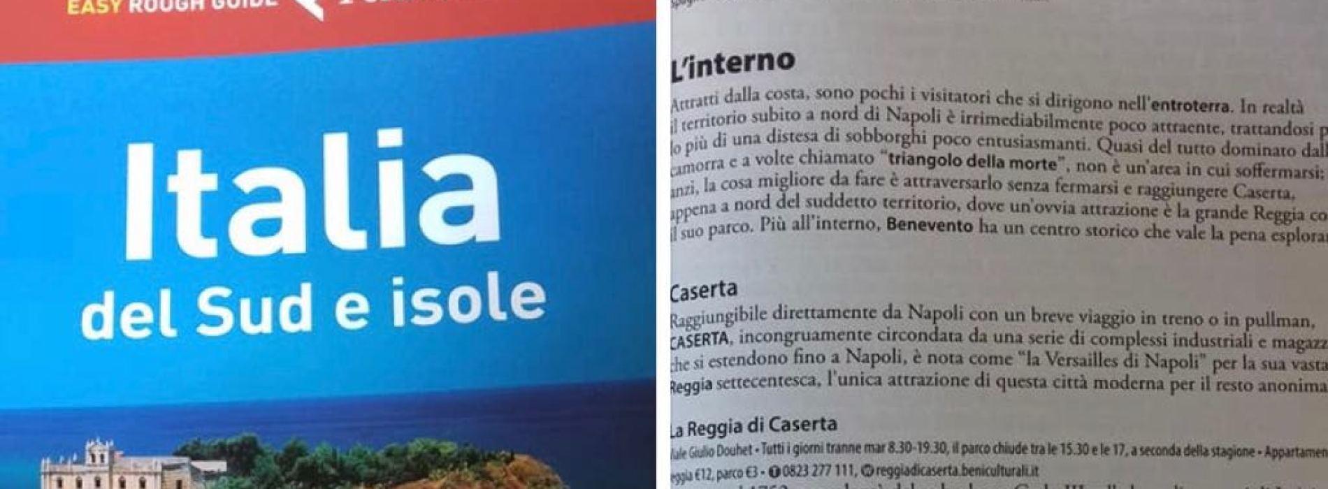 Offese a Caserta, Ondawebtv rilancia con #boicottaFeltrinelli