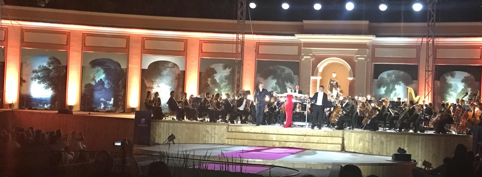 L'estate casertana trova il suo re, è il tenore Jonas Kaufmann