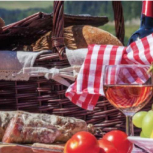 Pranzo di Ferragosto, la mappa del gusto a Caserta e dintorni